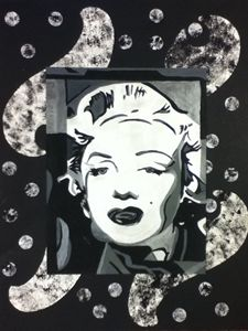 """Marilyn Collage"""