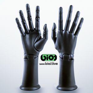 Articulate Hand model BIOT