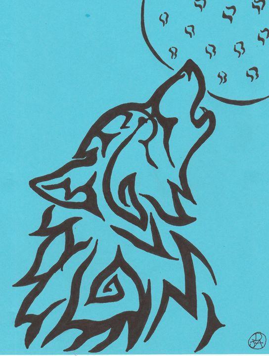 Moonlight Creature - Day Dream Designs