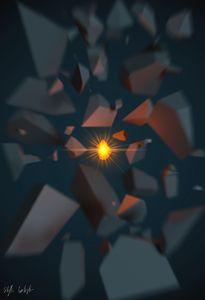 The inner gem