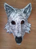 Ghost Wolf Mask | Original