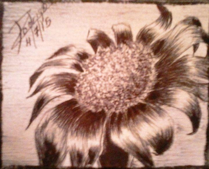april flower - Araya's