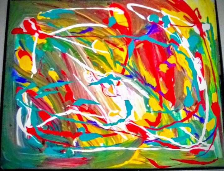 Untitled - C.Watkins Originals