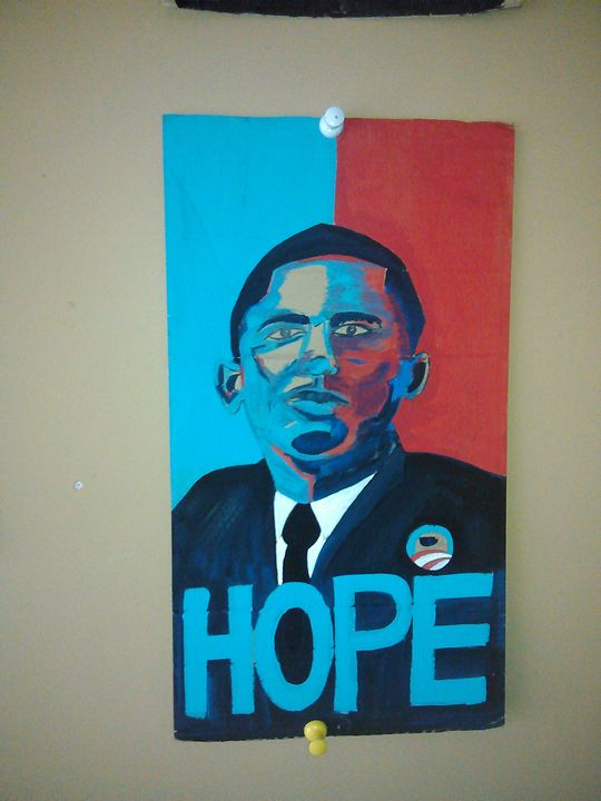 """HOPE"" - C.Watkins Originals"
