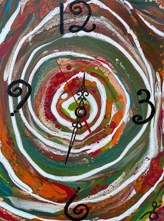 96 - Art by Lovisa