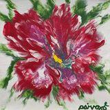 Colorful Acrylic Flow Art