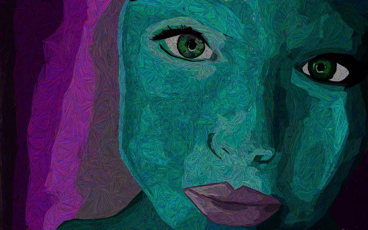 Beauty Lilly - Jenny F