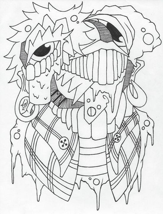 Favorite Flannel - TZ ART