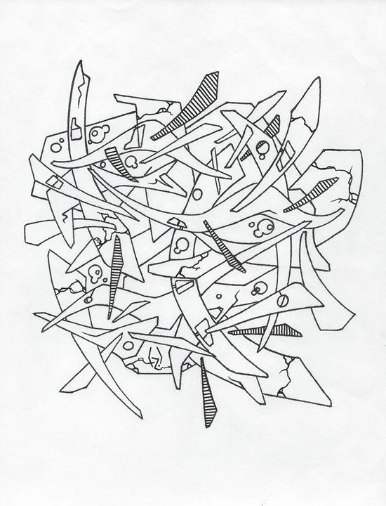 Dicey - TZ ART
