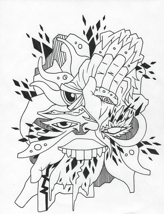 Disfunction - TZ ART