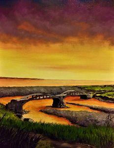 Western Newfoundland Sunset