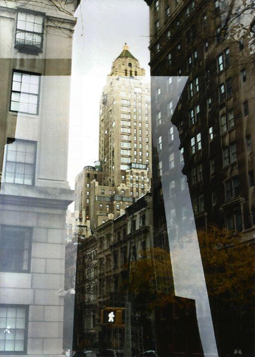 Art & Urbanism # 1 - James Rowlins