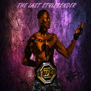 The Last StyleBender