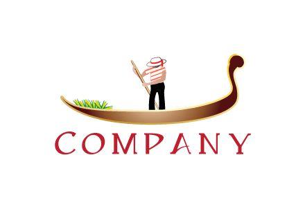 Italian Logo Design - Kim Souza Artist