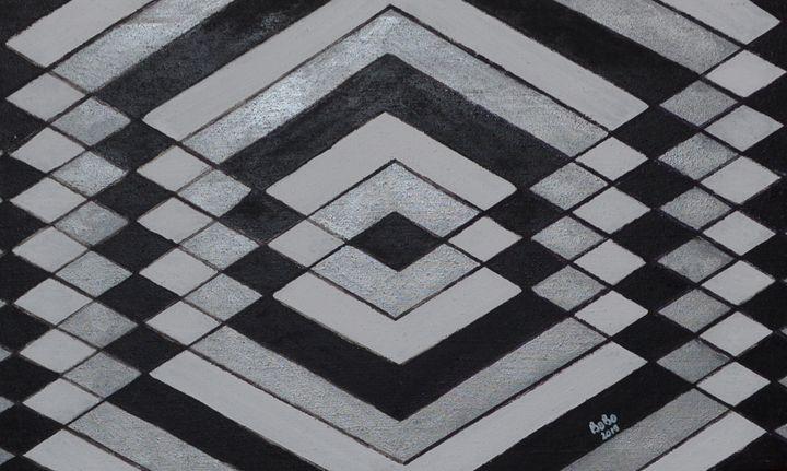 Mosaic - Bobo Design