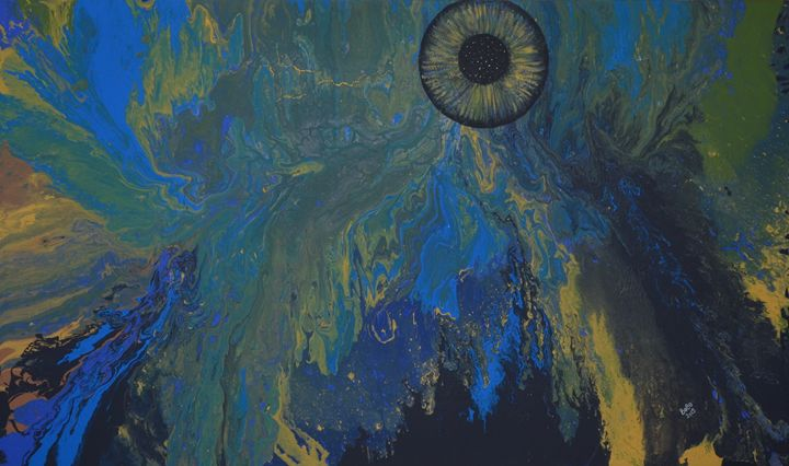 Night eyes - Bobo Design