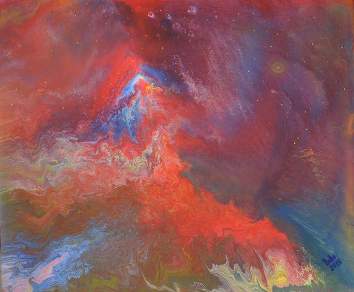 Nebula - Bobo Design