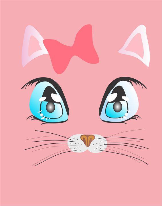 Pink Kitty - Sourabh Jadhav