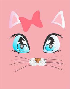 Pink Kitty