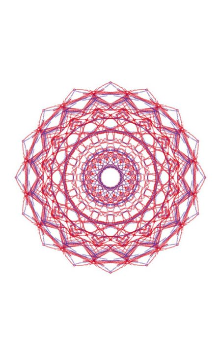 Mandala's make me happy. - My art