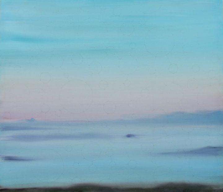 Impressions Serie 'The Bay inside' - GUIDO PIERANDREI ART