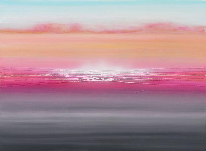 Lay Lines n. 29 - GUIDO PIERANDREI ART