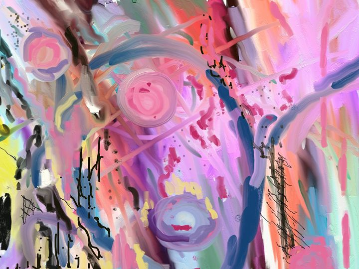 In the Pink - P L Productions - Paul Levites