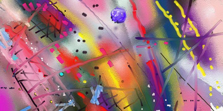 Abstract No. 777 - P L Productions - Paul Levites