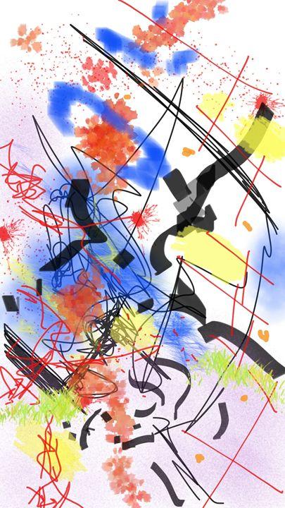 On the Phone 4.17.16 - P L Productions - Paul Levites