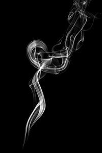 Woman of Smoke - Michal Jesensky