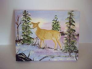 Deer a doe