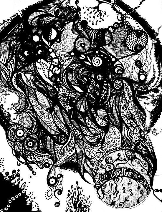 Circle of life - Barbara & Beyond