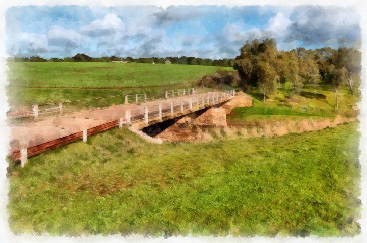 Bridges of South Australia - Alan Carson