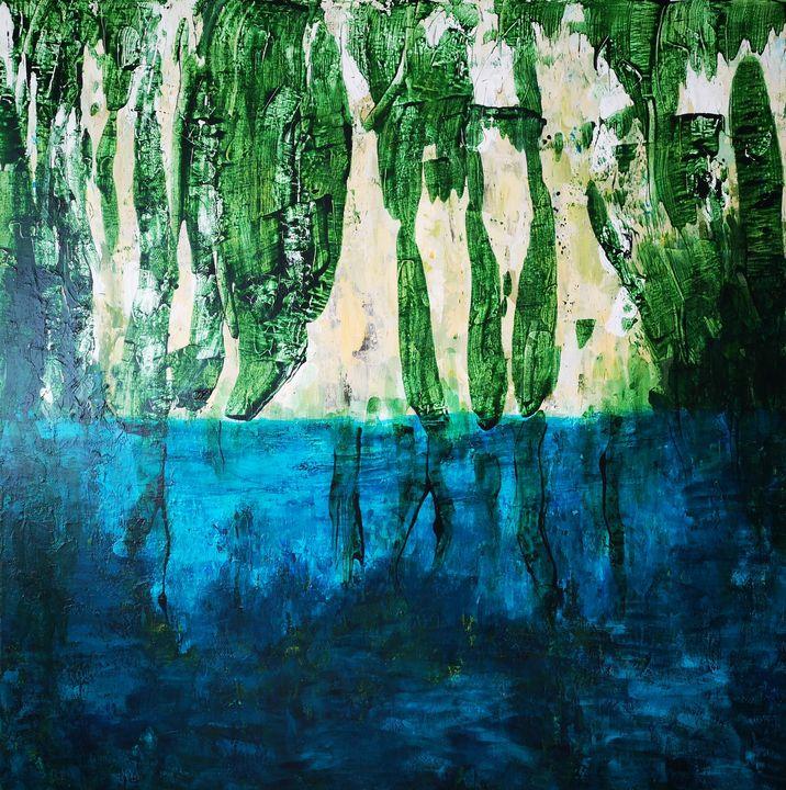 Tropical Deep - Bilyana Belart