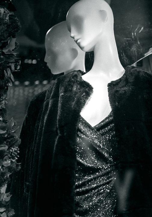 Mannequin #8 - theofilosphotography.com