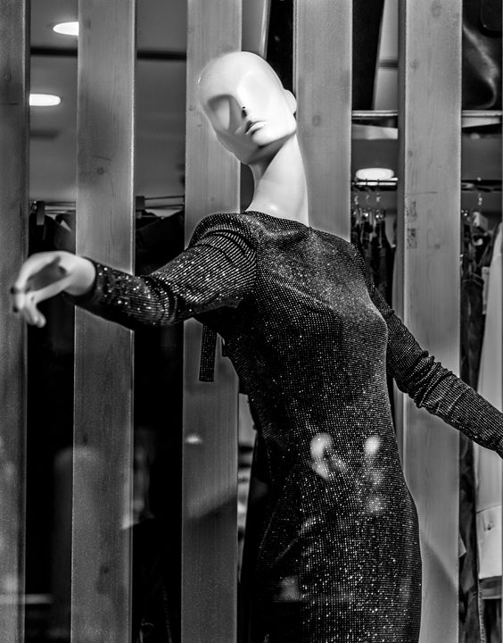 Mannequin #6 - theofilosphotography.com
