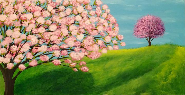 Floral Revival - LaTricia Morris