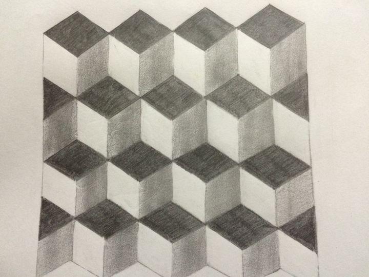 Illusion - Jinendra