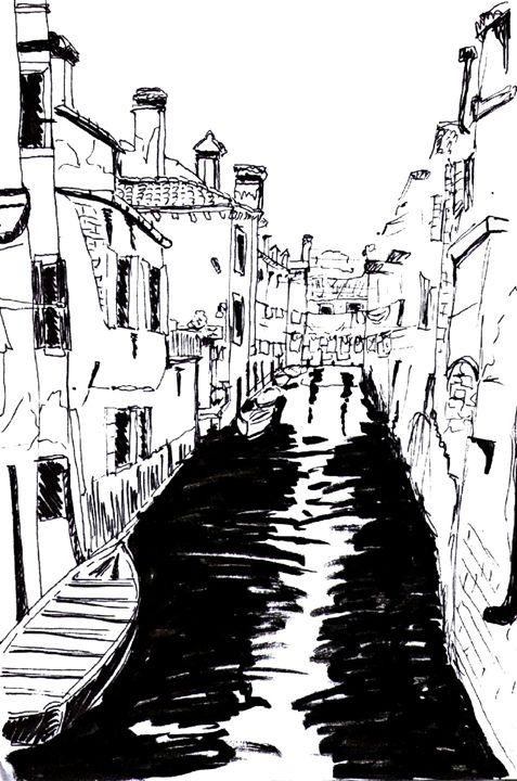 Venice - Senshi