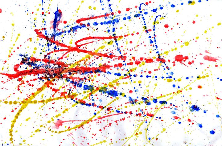 Pollock - Senshi