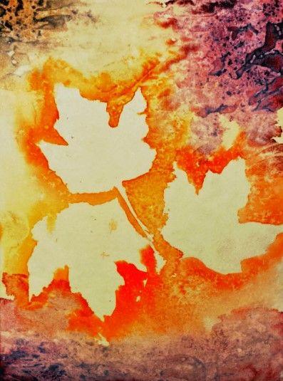 Autumn - Senshi