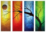 all seasons on silk