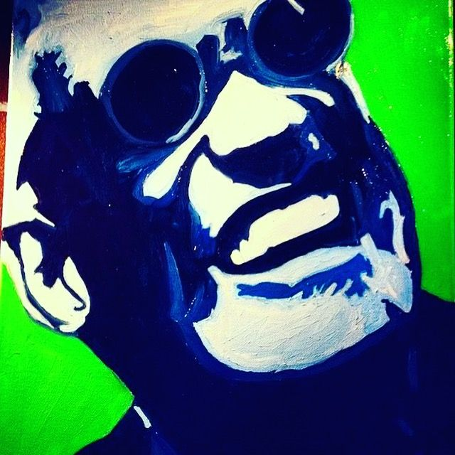 Ray Charles - J Real Art