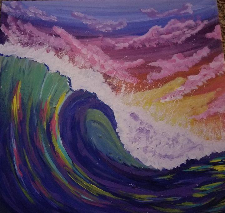 Waves - Desired Designs