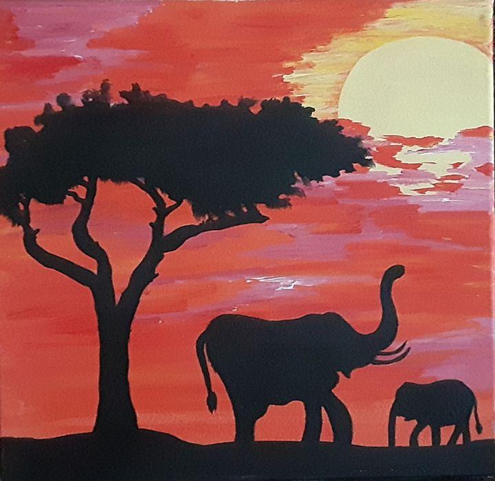 Mother Africa - Desired Designs