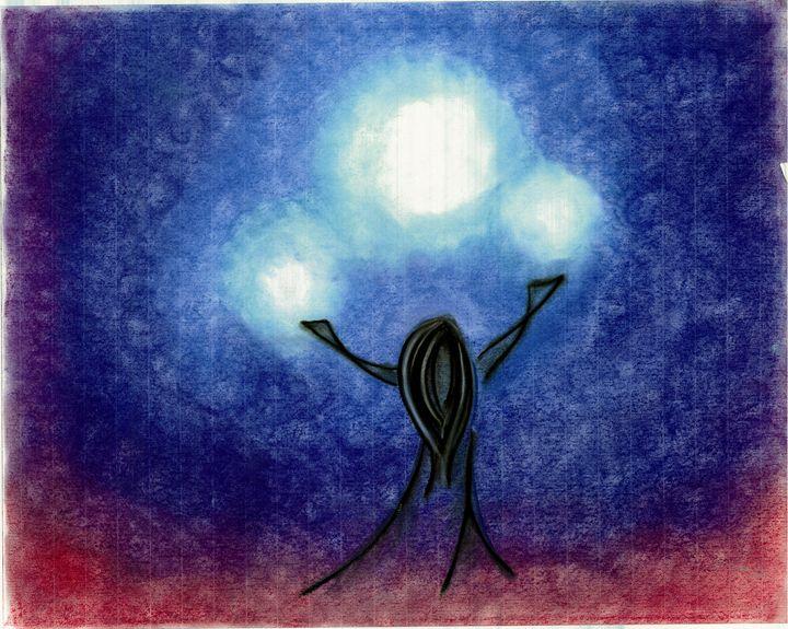 Beneath All - Infinitely Vast