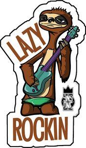 Lazy Rockin