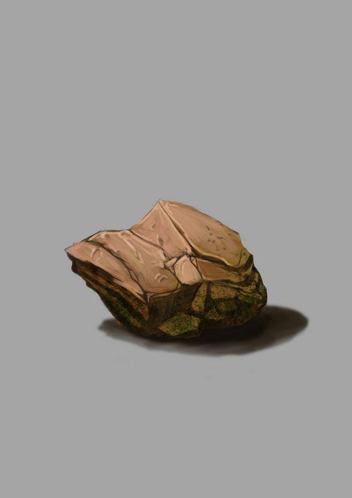 rock study - YNS ONE