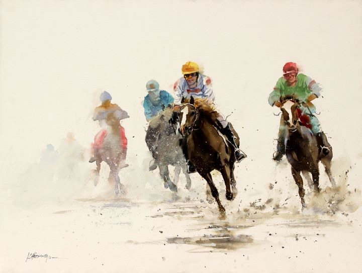 Race - Aartique