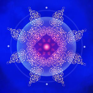 Meditative Light